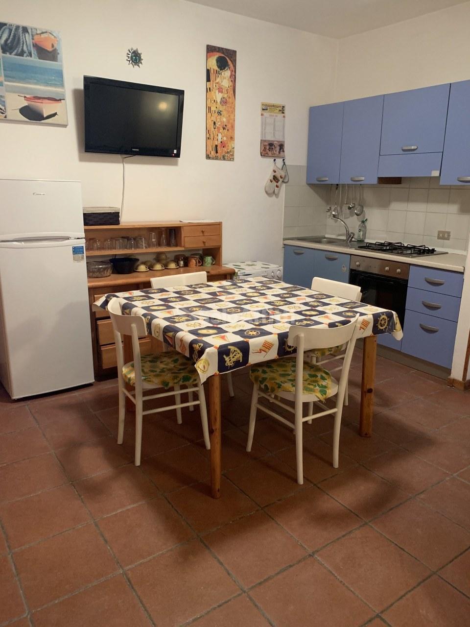 Bilocale in buone condizioni arredato in affitto Rif. 12134831