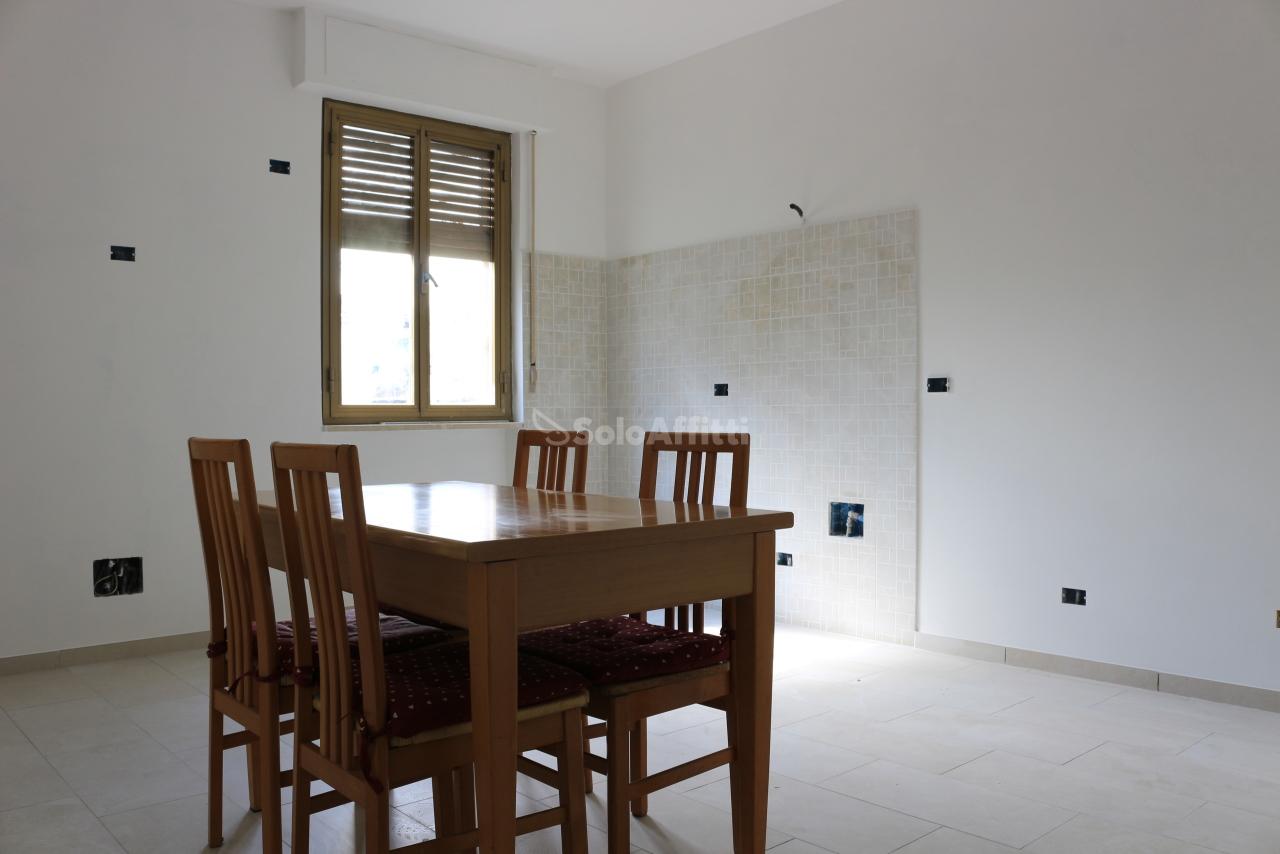 Bilocale in buone condizioni in affitto Rif. 10121383