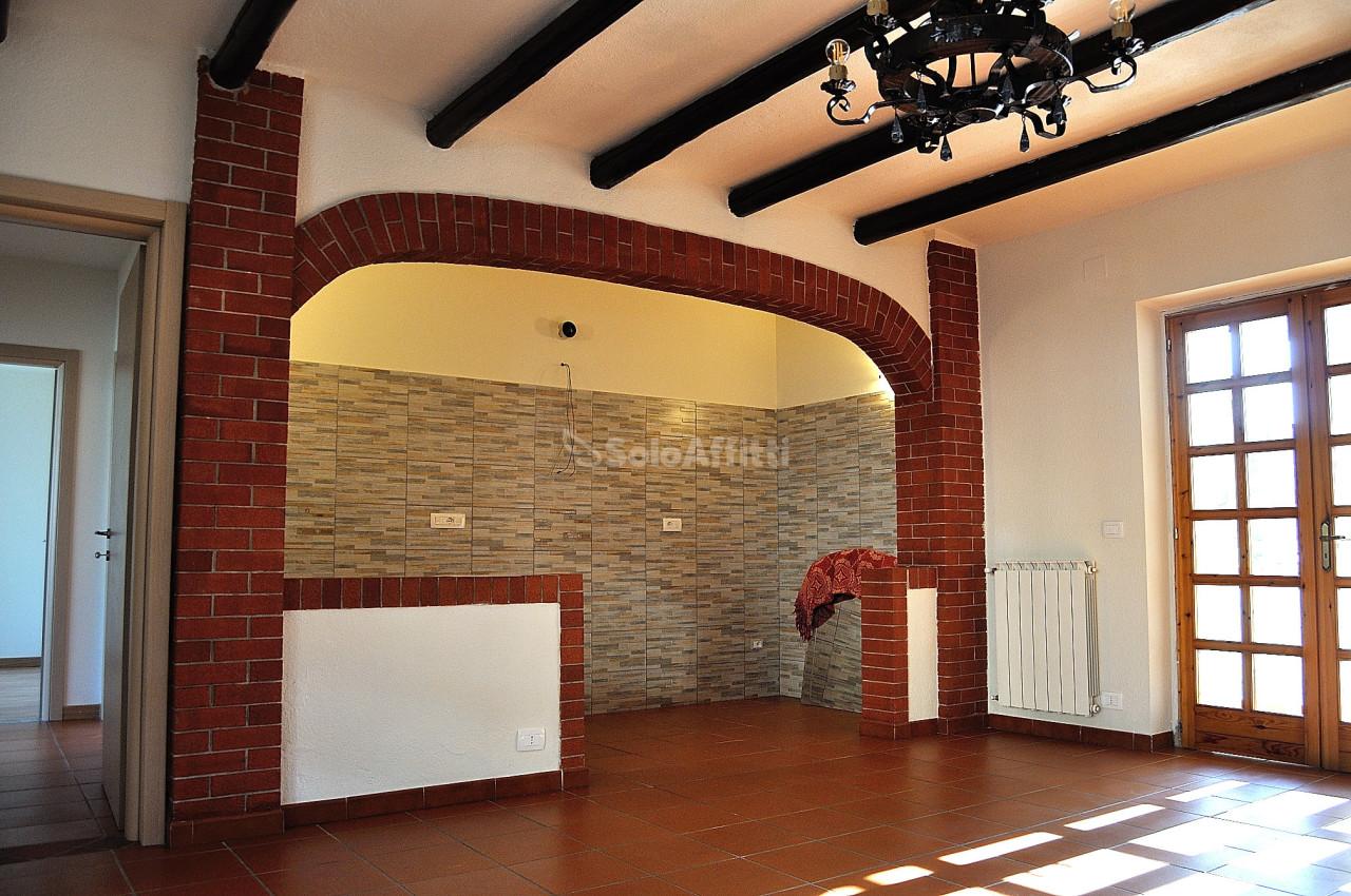 Appartamento in affitto a Strambino, 3 locali, prezzo € 450 | PortaleAgenzieImmobiliari.it