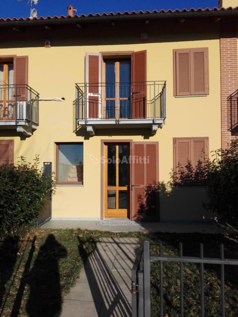 Casa Indipendente in buone condizioni in affitto Rif. 9331329