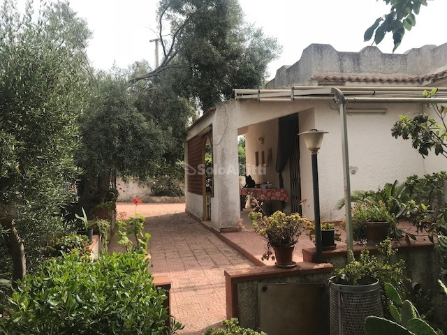 Villa - Singola a Isola, Siracusa