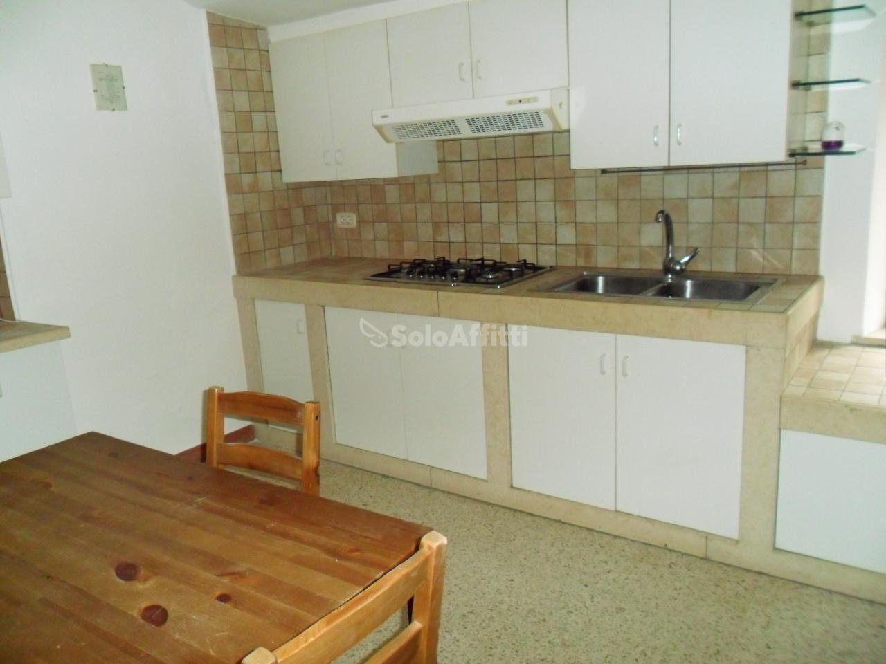 Bilocale ristrutturato arredato in affitto Rif. 8715943