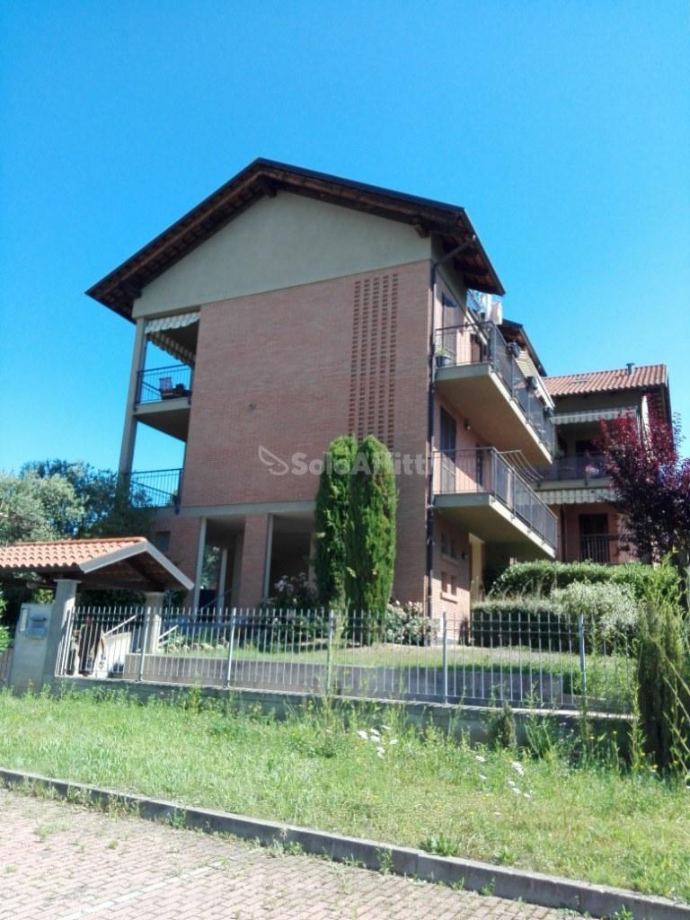 Quadrilocale in ottime condizioni in affitto Rif. 10471400