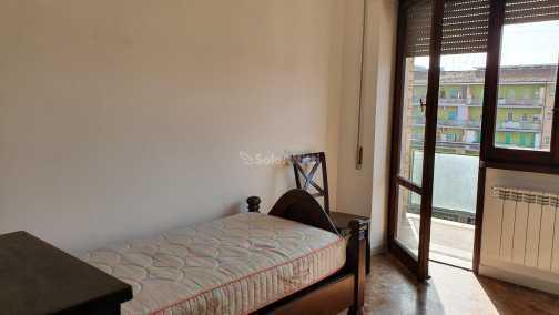 Stanza / posto letto in ottime condizioni arredato in affitto Rif. 12127370