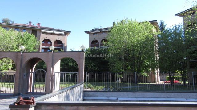 Appartamento Attico 190 mq.