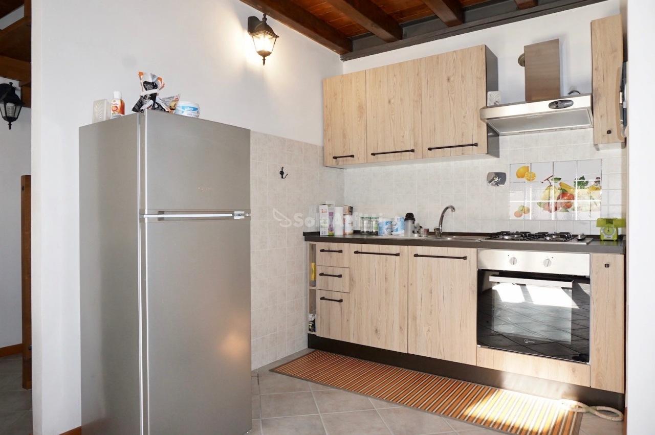 Monolocale ristrutturato arredato in affitto Rif. 11245387
