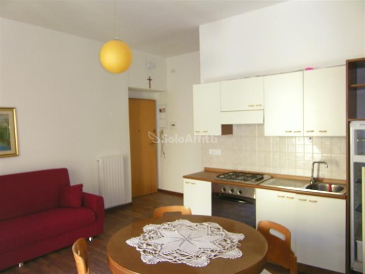 Bilocale in affitto Rif. 10862935
