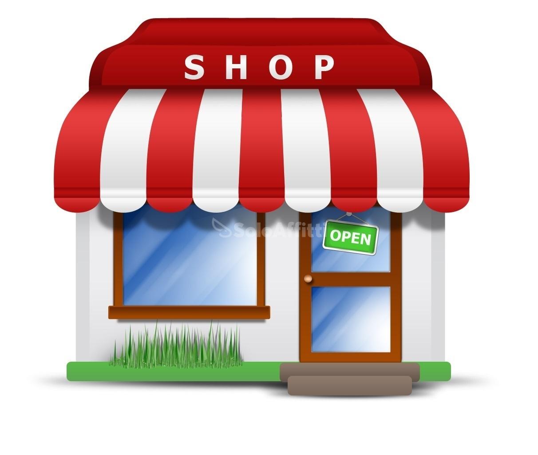 Fondo/negozio - 2 vetrine/luci a Latina Rif. 9629776