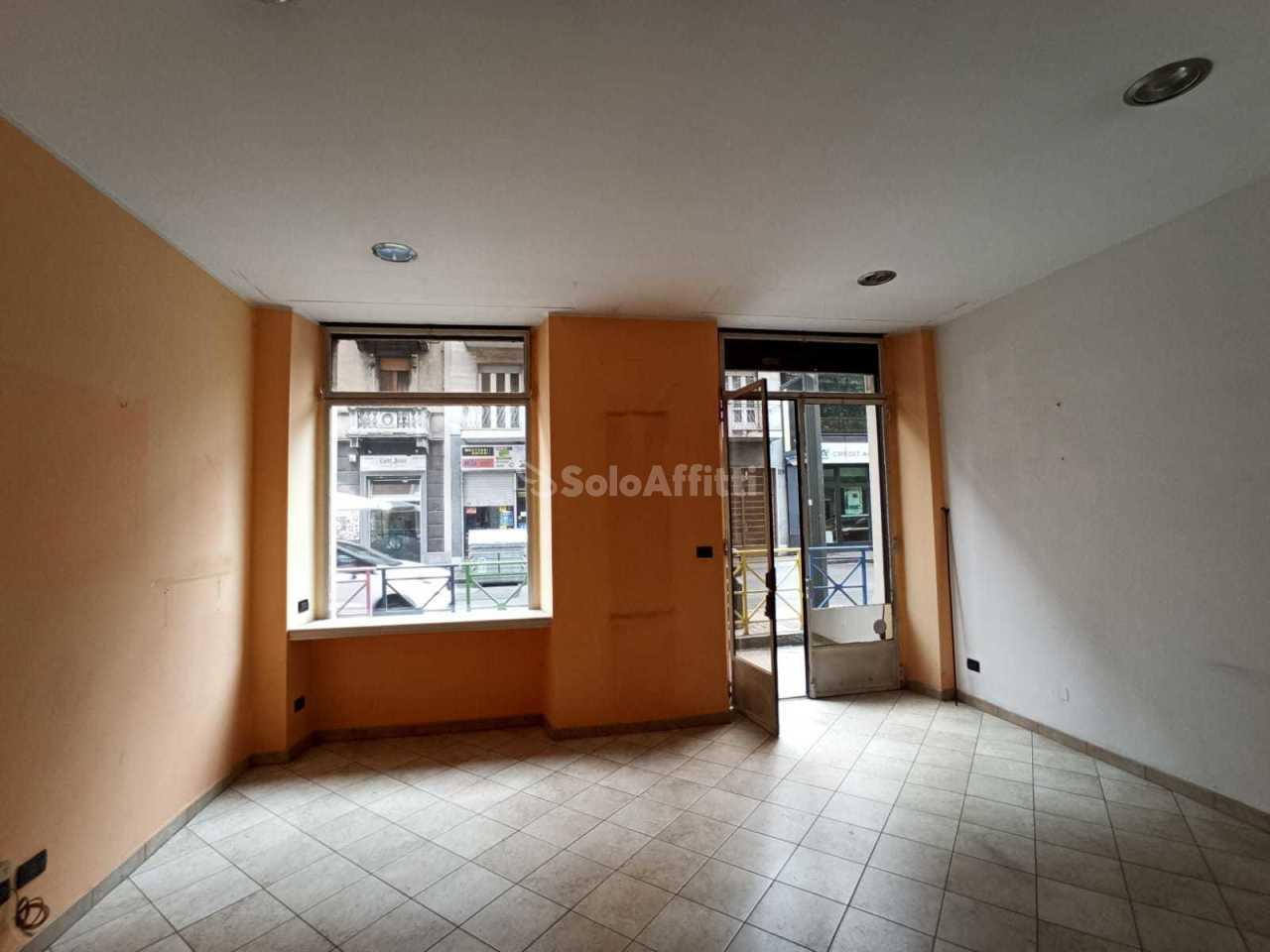 Negozio / Locale in affitto a Torino, 1 locali, prezzo € 400 | PortaleAgenzieImmobiliari.it