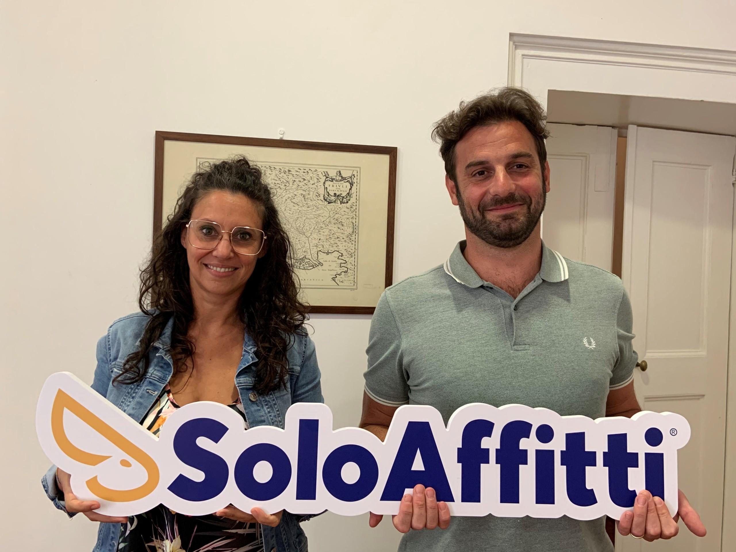 Agenzia Solo Affitti Udine 1