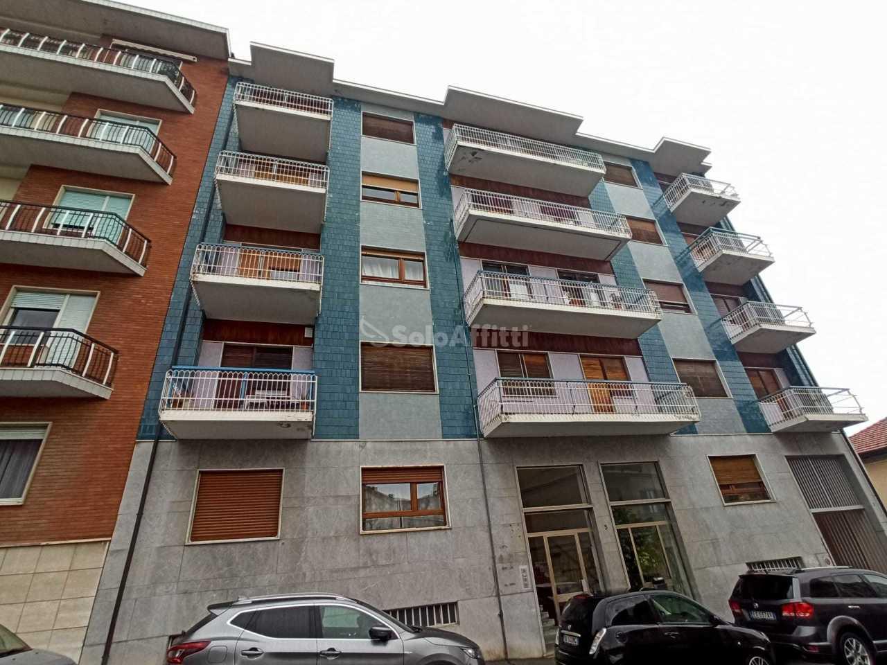 Appartamento in affitto a Pinerolo, 3 locali, prezzo € 440 | PortaleAgenzieImmobiliari.it