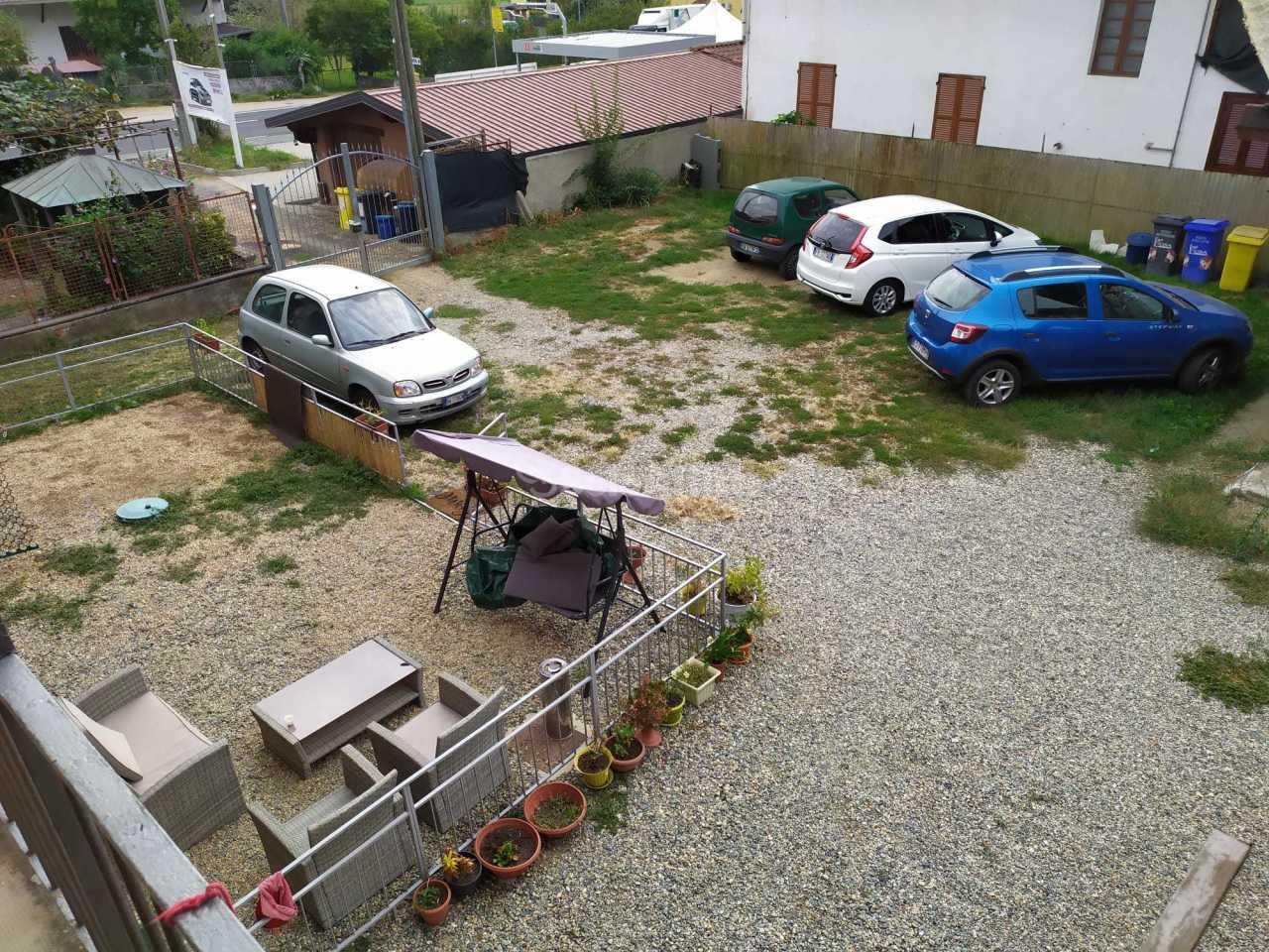 Soluzione Indipendente in affitto a Front, 3 locali, prezzo € 380   CambioCasa.it