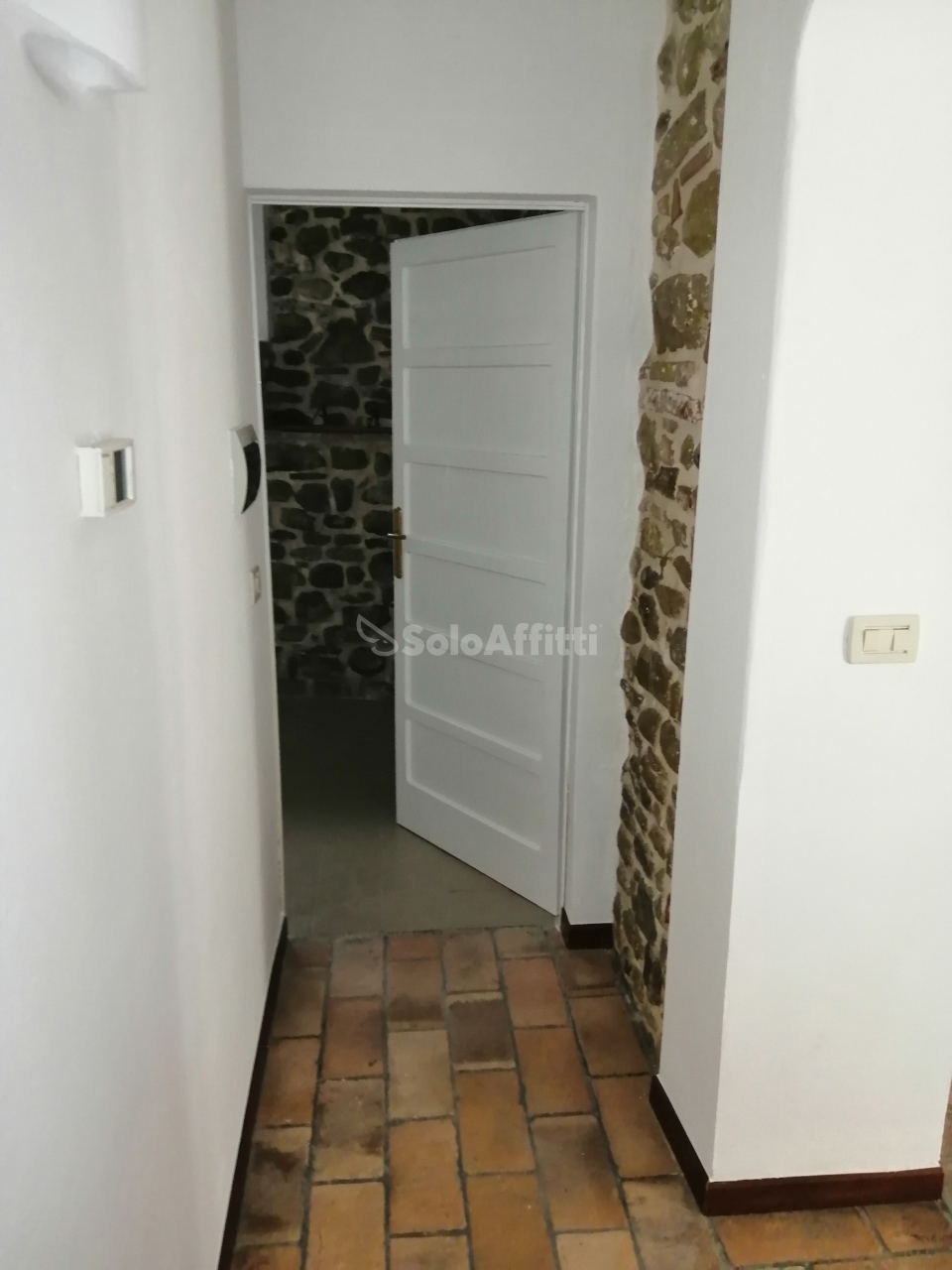 Appartamento in affitto a Roncofreddo (FC)