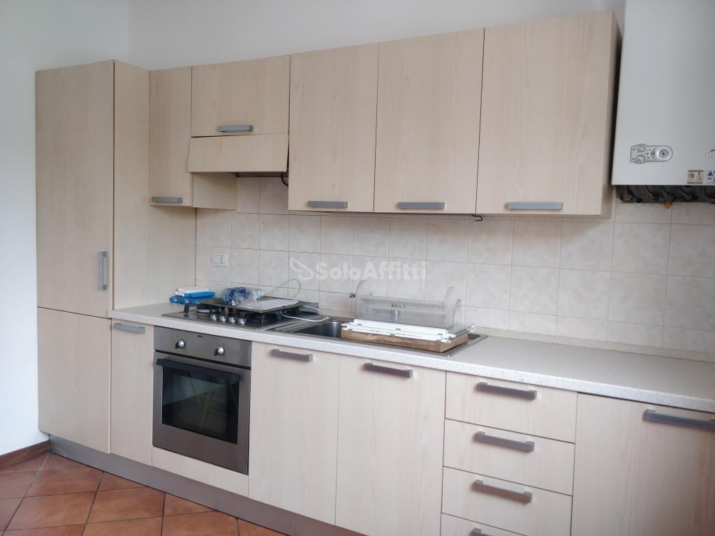 Appartamento Quadrilocale Arredato 5 vani 124 mq.