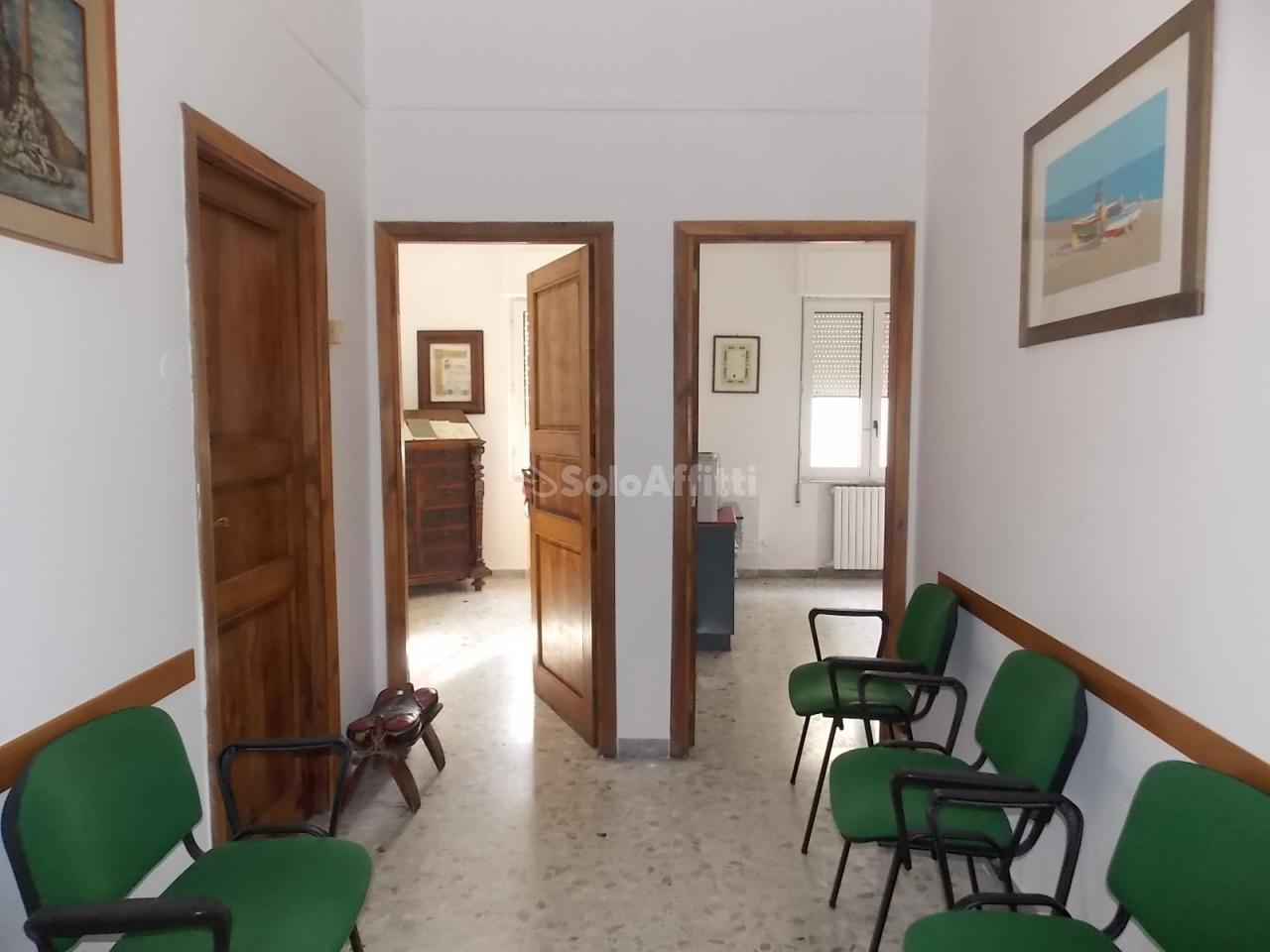 Ufficio - 4 locali a Centro storico, Catanzaro Rif. 10253835