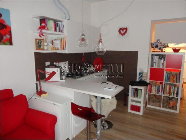 Appartamento - Bilocale a Fuori Porta Ovile, Siena
