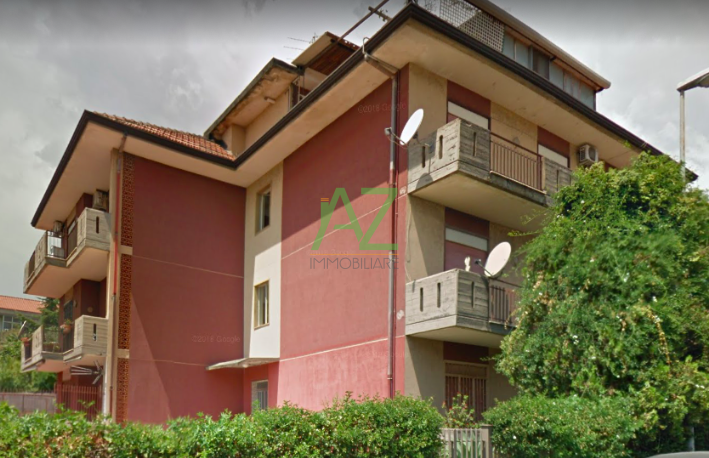 Appartamento - In Asta a Centro, Gravina di Catania