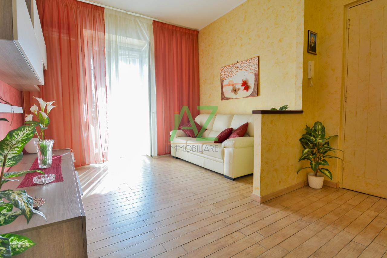 Appartamento ristrutturato in vendita Rif. 9446083