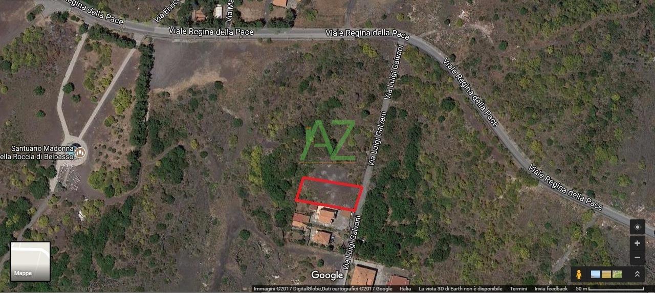Agricolo a Villaggio del Pino , Belpasso Rif. 4148734