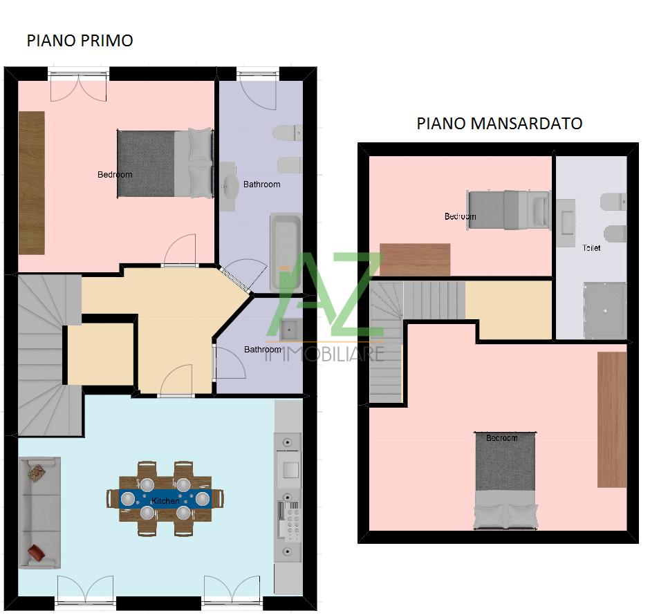 Appartamento in vendita Rif. 5859502
