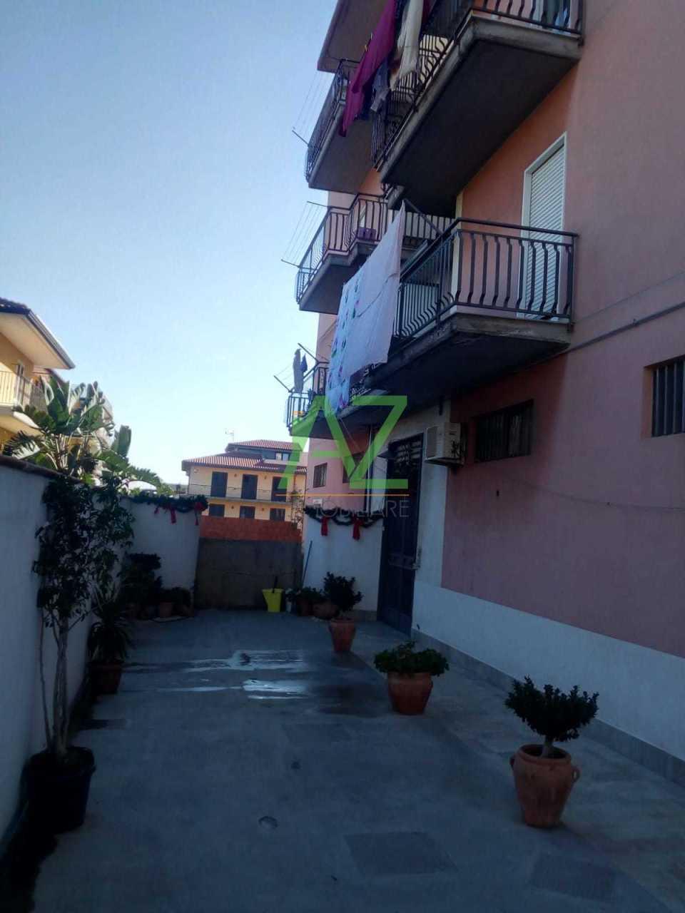 Appartamento - 4 vani a Zona Toscano, Misterbianco