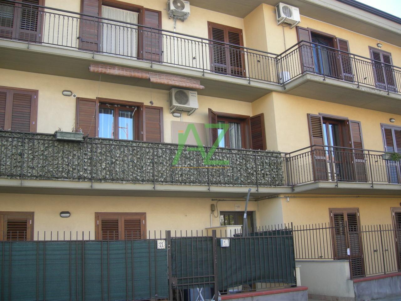 Appartamento in ottime condizioni in vendita Rif. 9463253