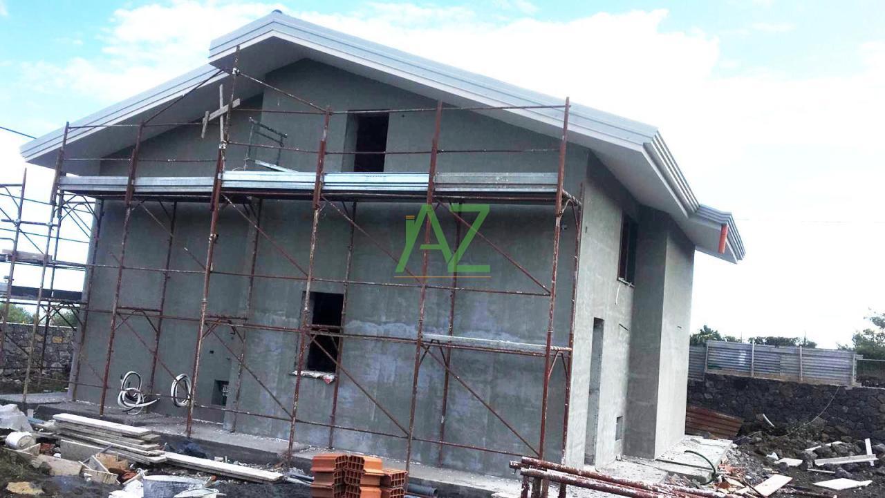 Villa in vendita a San Pietro Clarenza, 4 locali, prezzo € 220.000 | CambioCasa.it