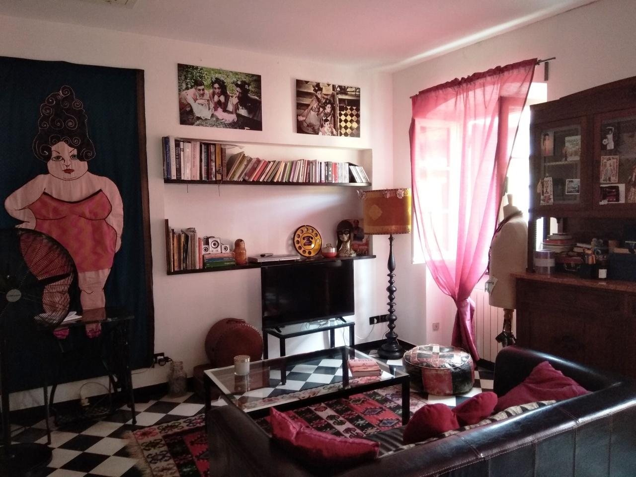 Appartamento in affitto a Sarzana, 3 locali, prezzo € 560 | CambioCasa.it
