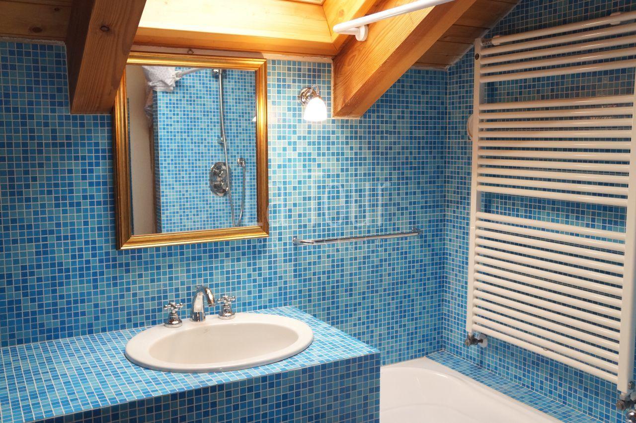 il bagno principale