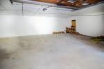 vista del garage