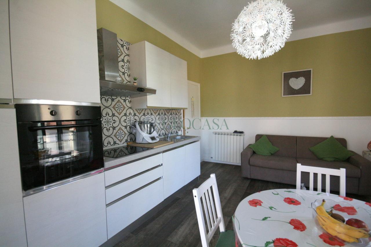 Appartamento in vendita a La Spezia, 4 locali, prezzo € 165.000 | PortaleAgenzieImmobiliari.it
