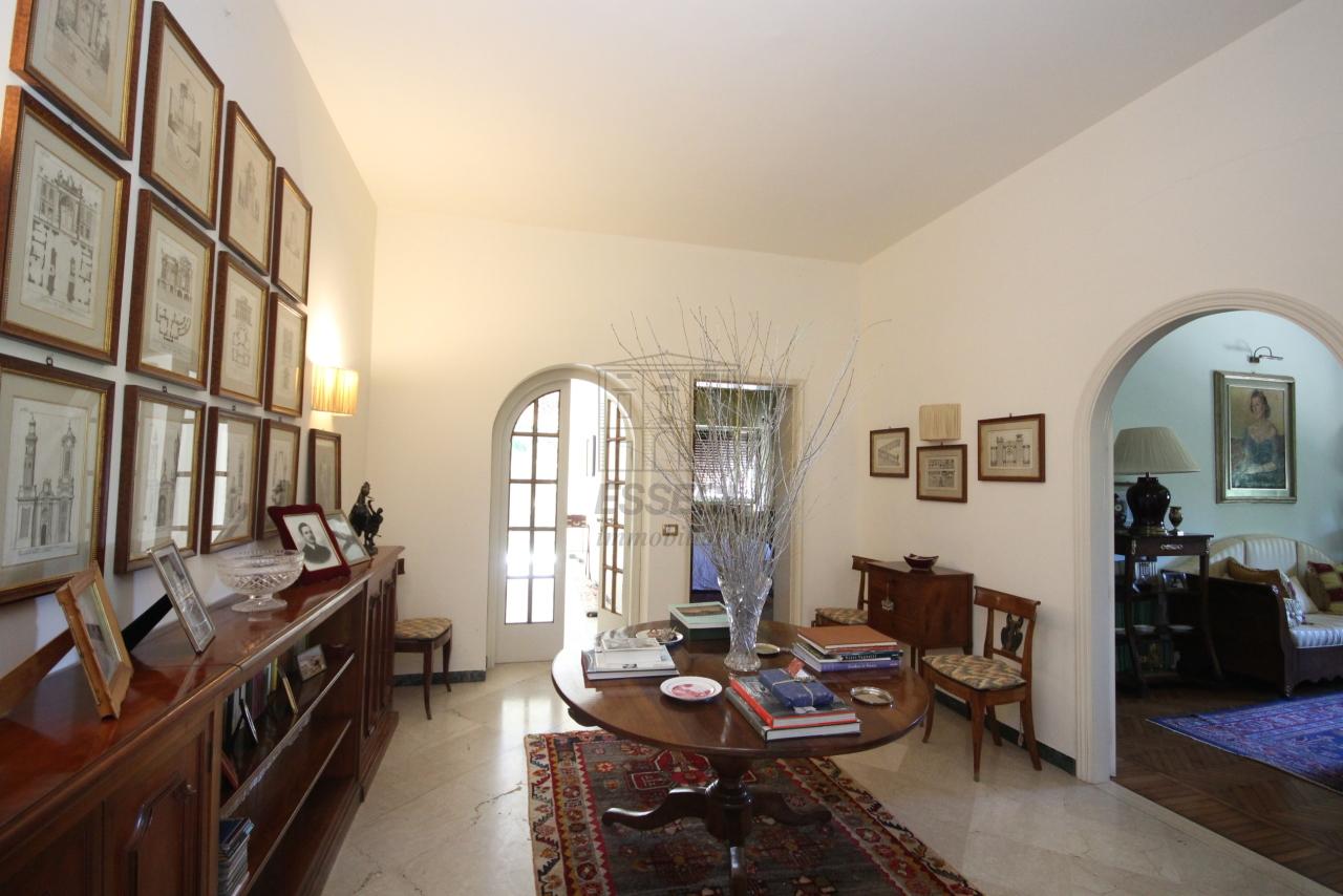 Villa singola Lucca Monte S.Quirico IA01650 img 11