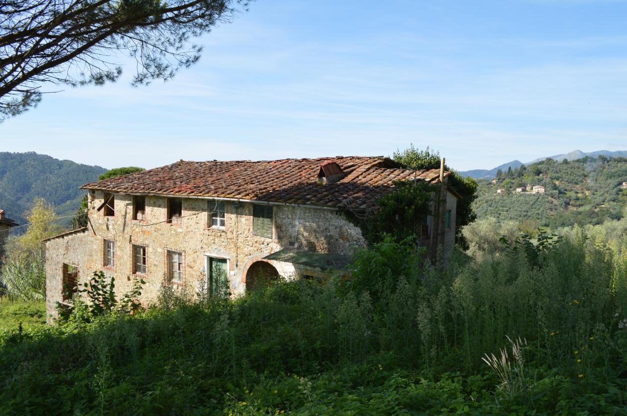 Casa colonica Lucca S. Gemignano di Moriano IA03287 img 3