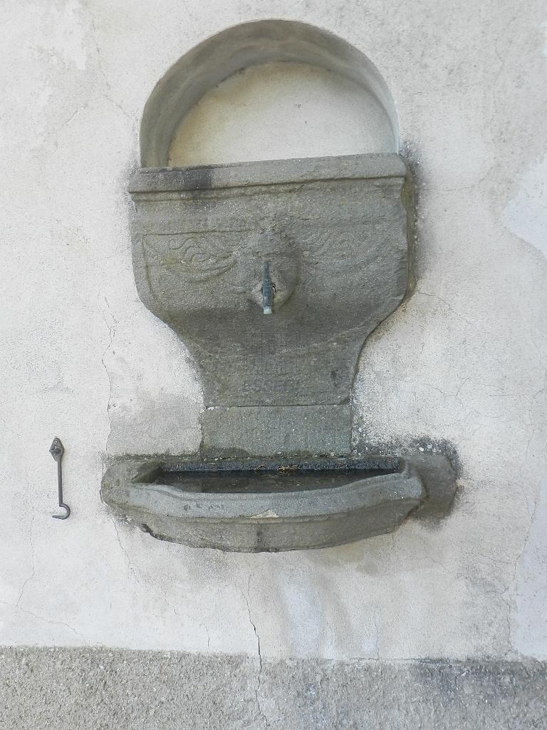 Villa antica Bagni di Lucca IA03393 img 14