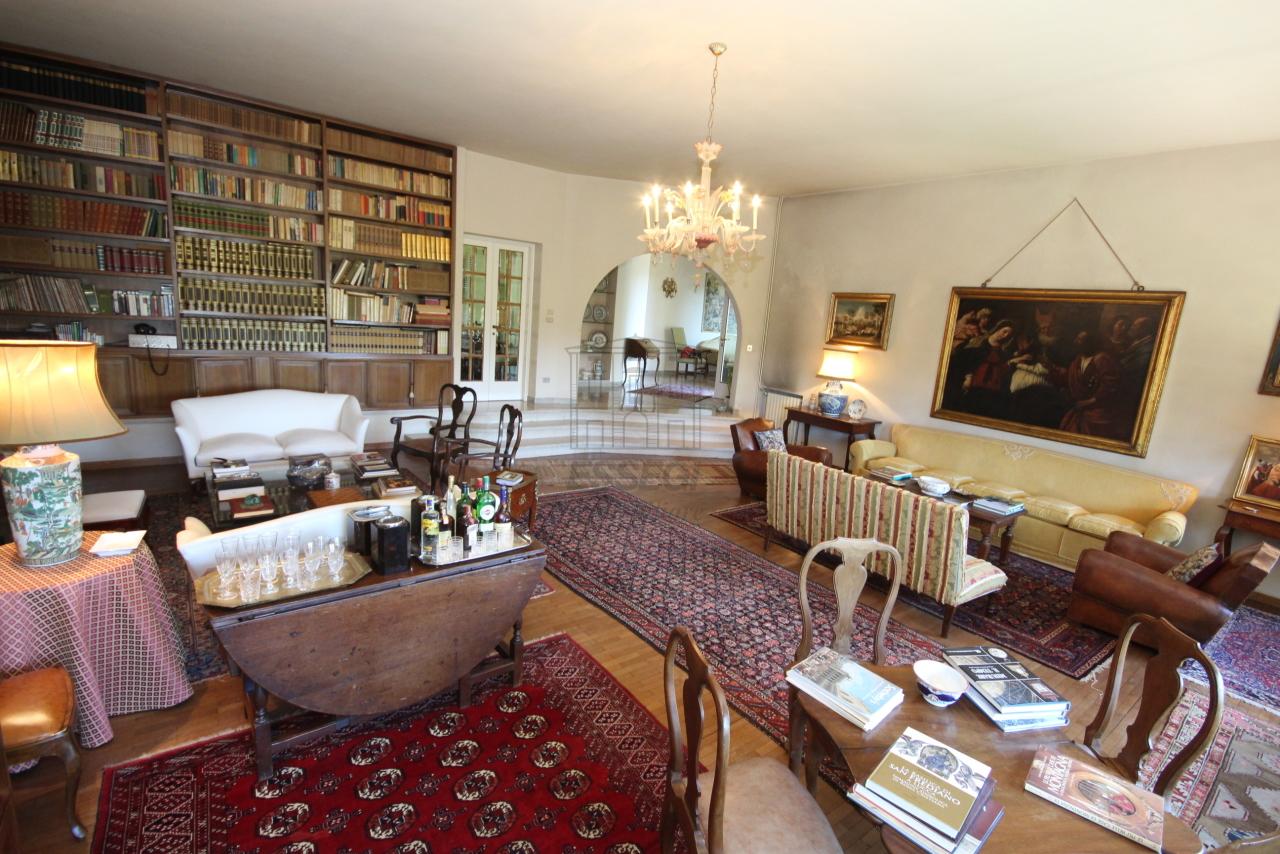 Villa singola Lucca Monte S.Quirico IA01650 img 30