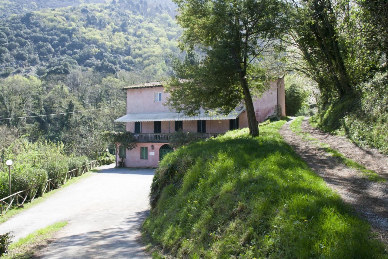 Casa colonica Lucca Pozzuolo IA00877 img 7