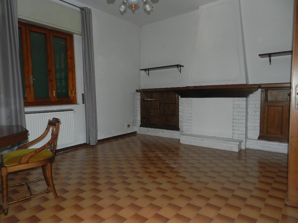 Villa singola Lucca Monte S. Quirico IA03402 img 5