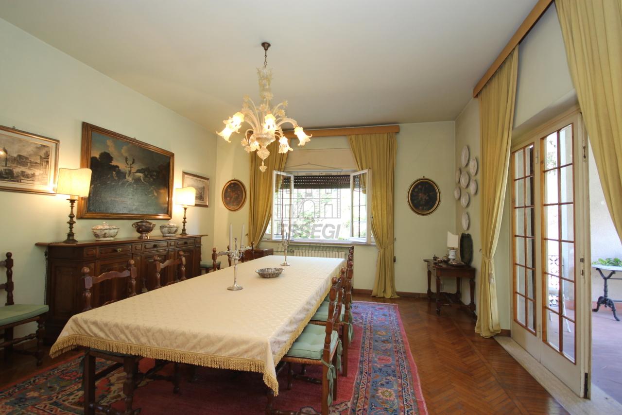 Villa singola Lucca Monte S.Quirico IA01650 img 36
