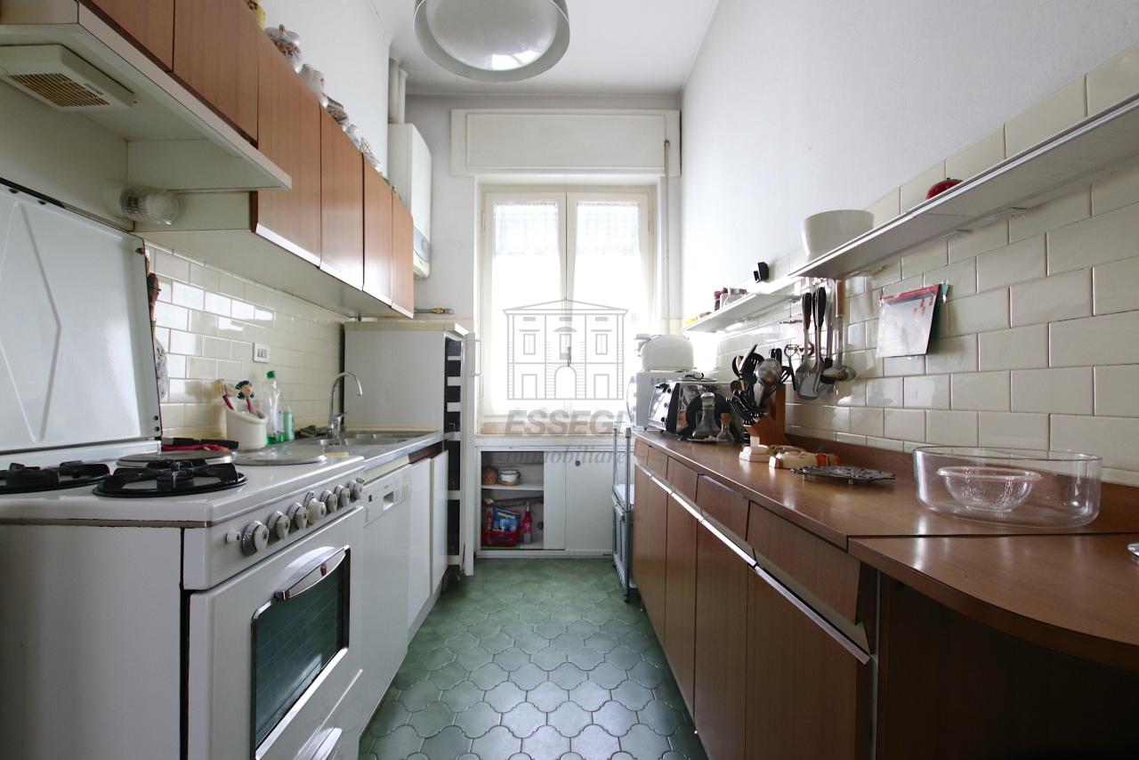 Appartamento Lucca S. Anna IA02053 img 28