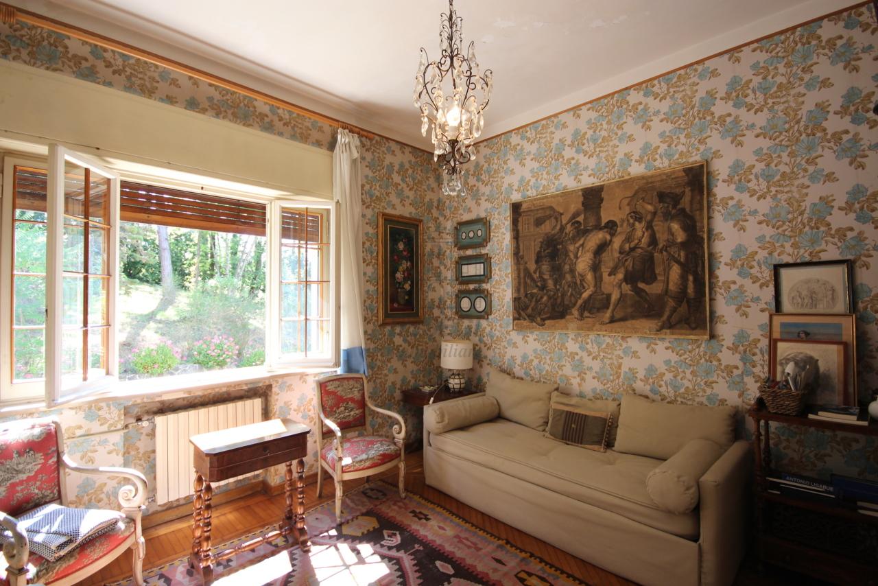 Villa singola Lucca Monte S.Quirico IA01650 img 14