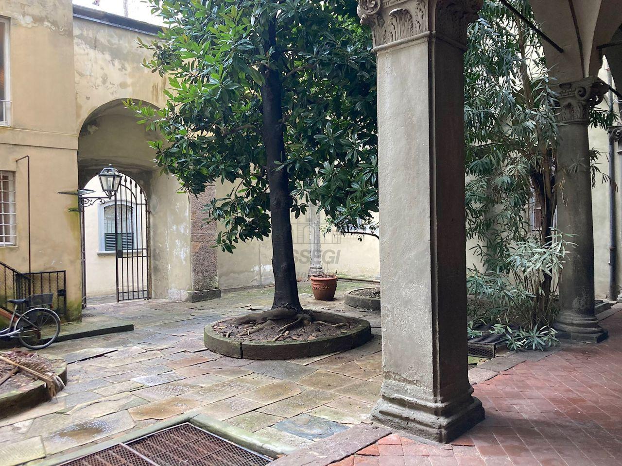 Appartamento Lucca Centro storico IA00011 img 18