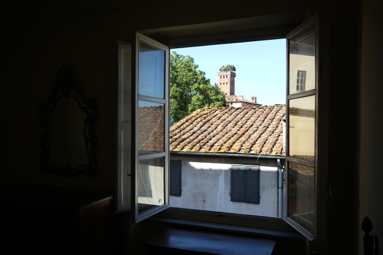 Appartamento Lucca Centro storico IA01549 img 6