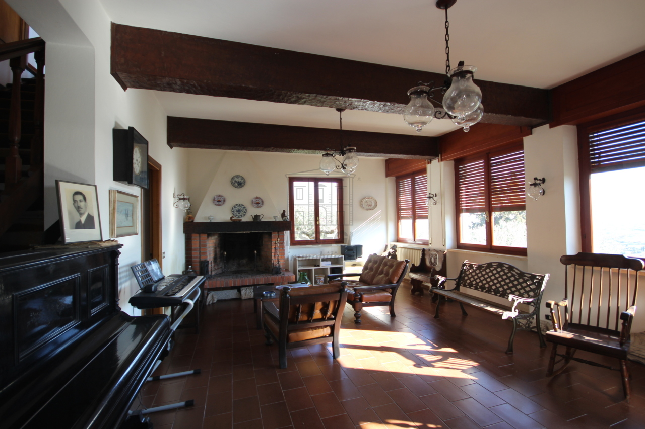 Villa singola Camaiore Capezzano Pianore IA03306 img 19