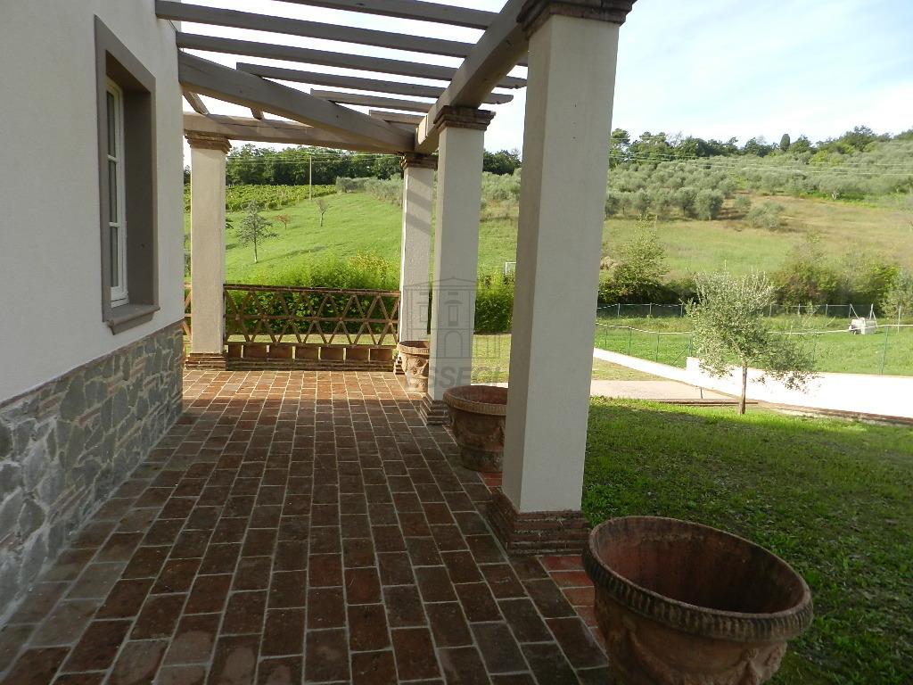 Villa singola Lucca S. Michele di Moriano IA01464-c img 13