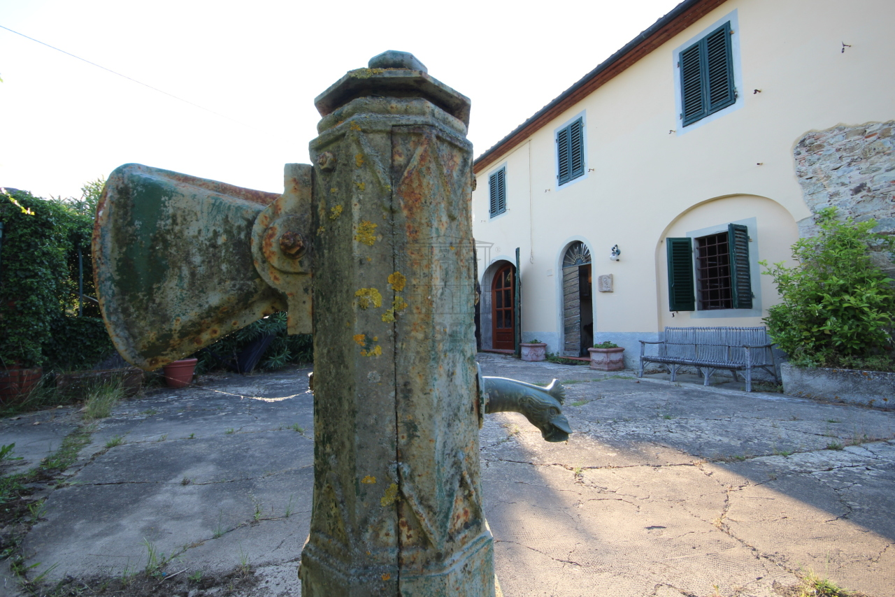 Casa colonica Lucca IA03394 img 4