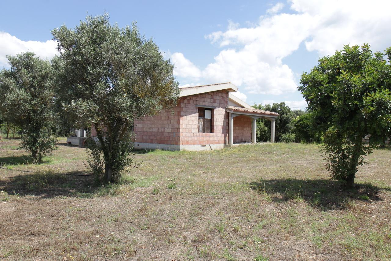 Villa Singola - 4 Locali a Decimomannu