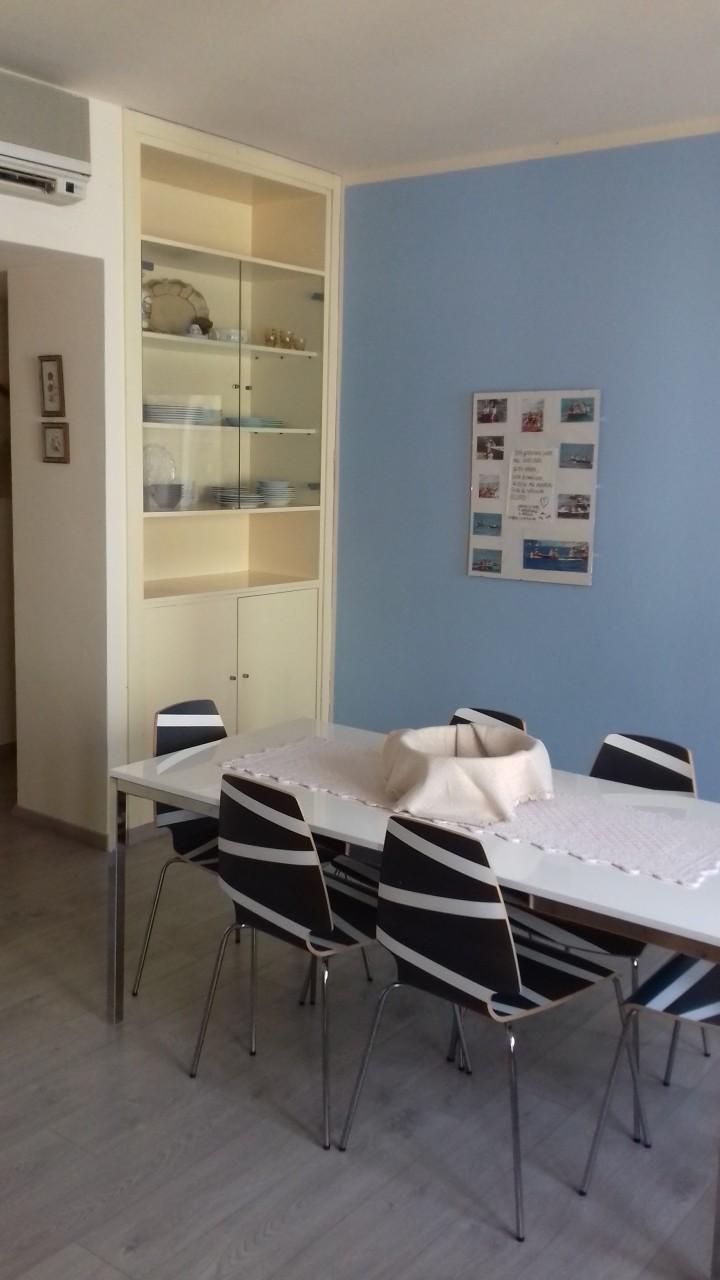 Appartamento in ottime condizioni in affitto Rif. 9811265