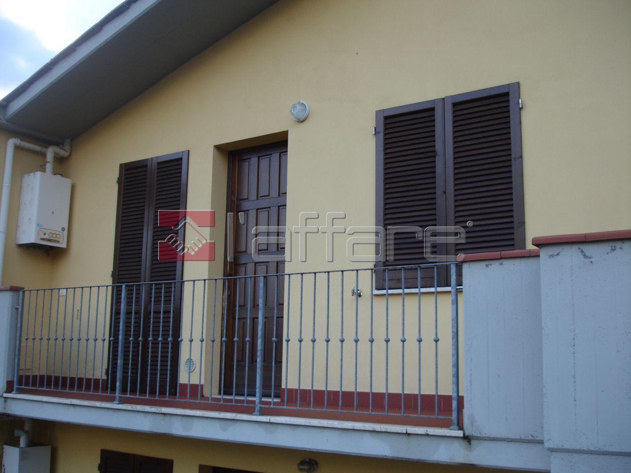 Appartamento - Trilocale a San Pietro Belvedere, Capannoli
