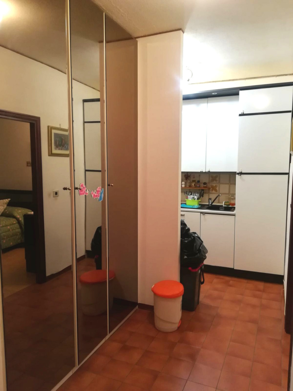 Appartamento in vendita a Dicomano, 5 locali, prezzo € 65.000   PortaleAgenzieImmobiliari.it