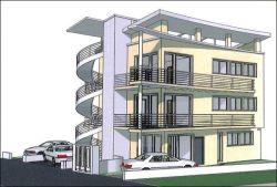 Appartamento in Vendita a Viareggio, zona fascia mare, 1'300'000€, 98 m²